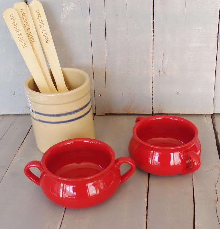 Soup Bowls - Kellis Kitchen