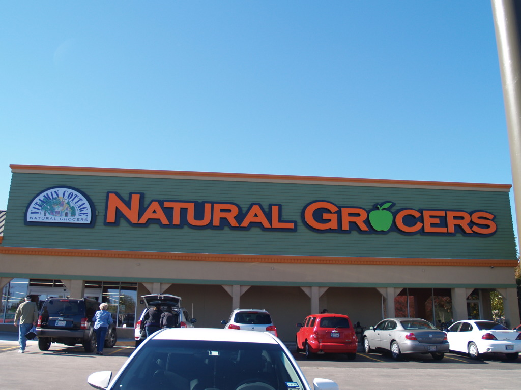 Natural Grocers - Kellis Kitchen