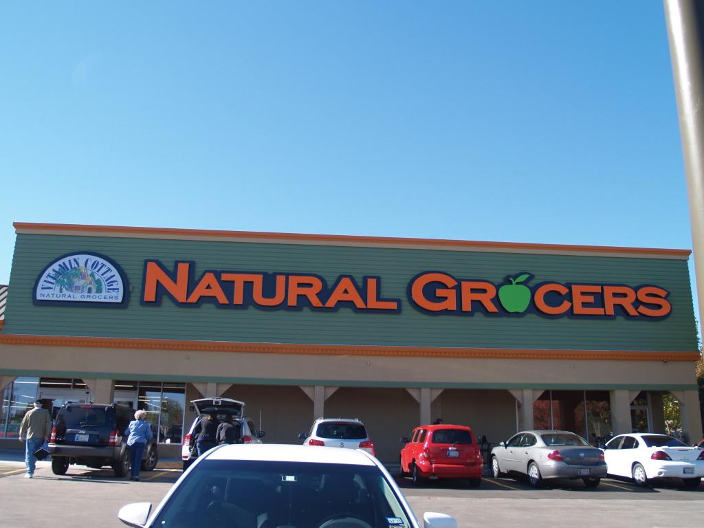 Natural Grocers - Kellis Kitchen