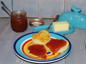 Apple Butter #BloggerCLUE