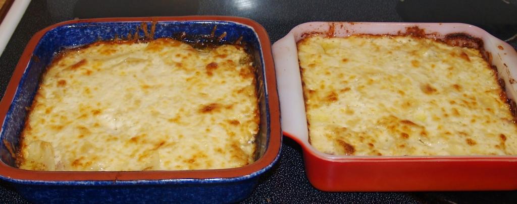 Ham and Scalloped Potatoes – Kellis Kitchen
