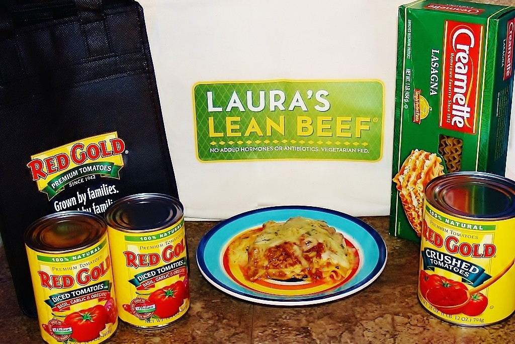 Lasagna and the Flu – Kellis Kitchen