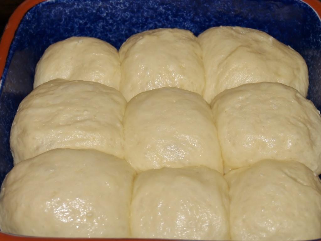 Potato Rolls for #BloggerCLUE – Kellis Kitchen