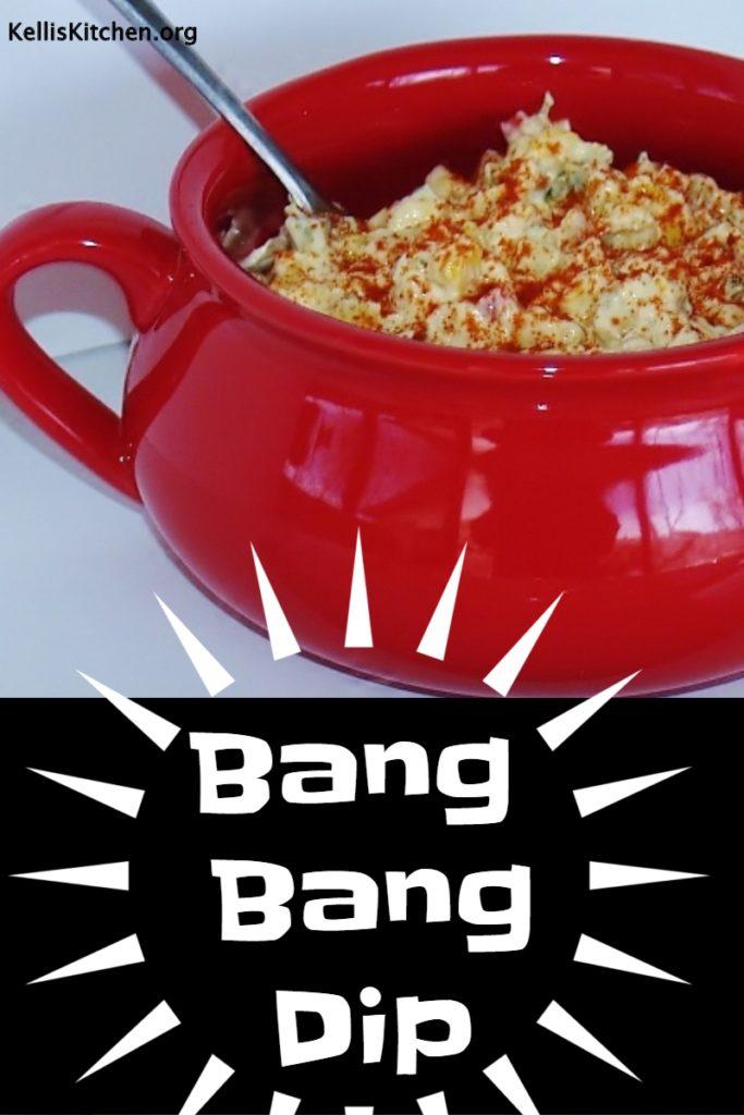 Bang Bang Dip