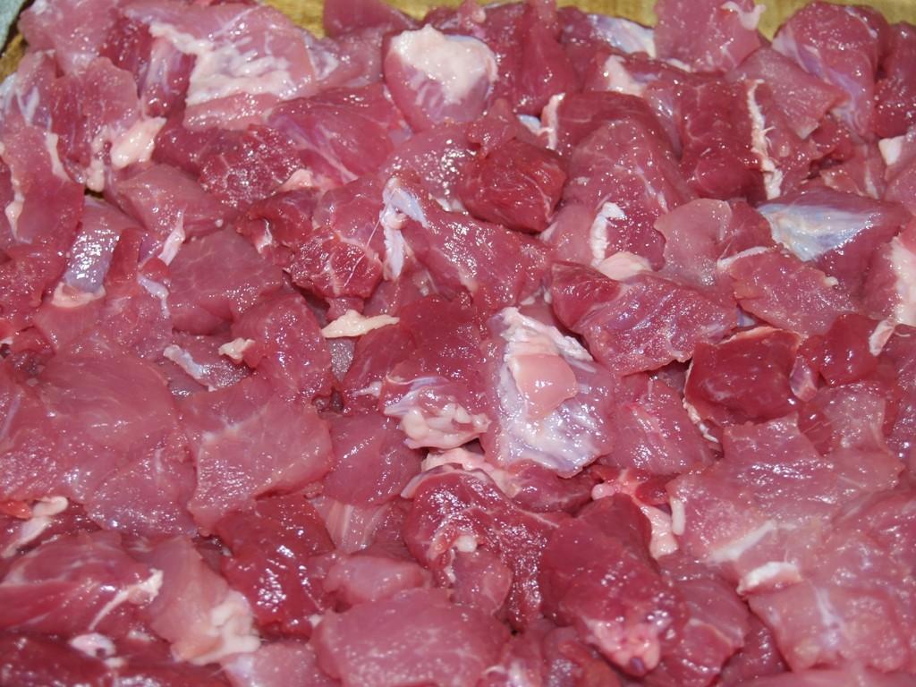 Carne Adovada - Kellis Kitchen