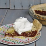 Kentucky Derby Pie for National Pi Day