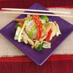 Take-Out Asian Chicken At Home