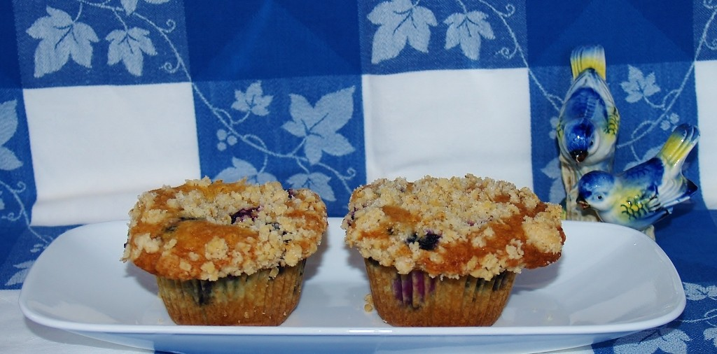Blueberry Muffins – Kellis Kitchen #blueberry #muffins