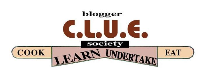 Blogger Clue - Kellis Kitchen