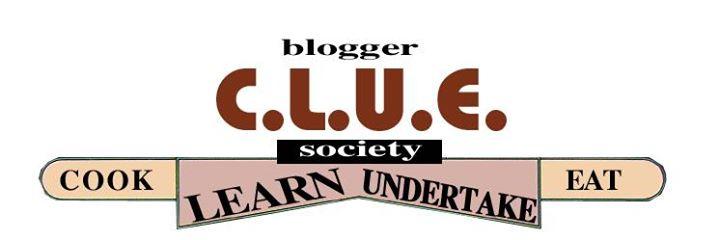 Blogger Clue - Kellis Kitchen