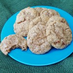Old Fashioned Oatmeal Cookies – Kellis Kitchen