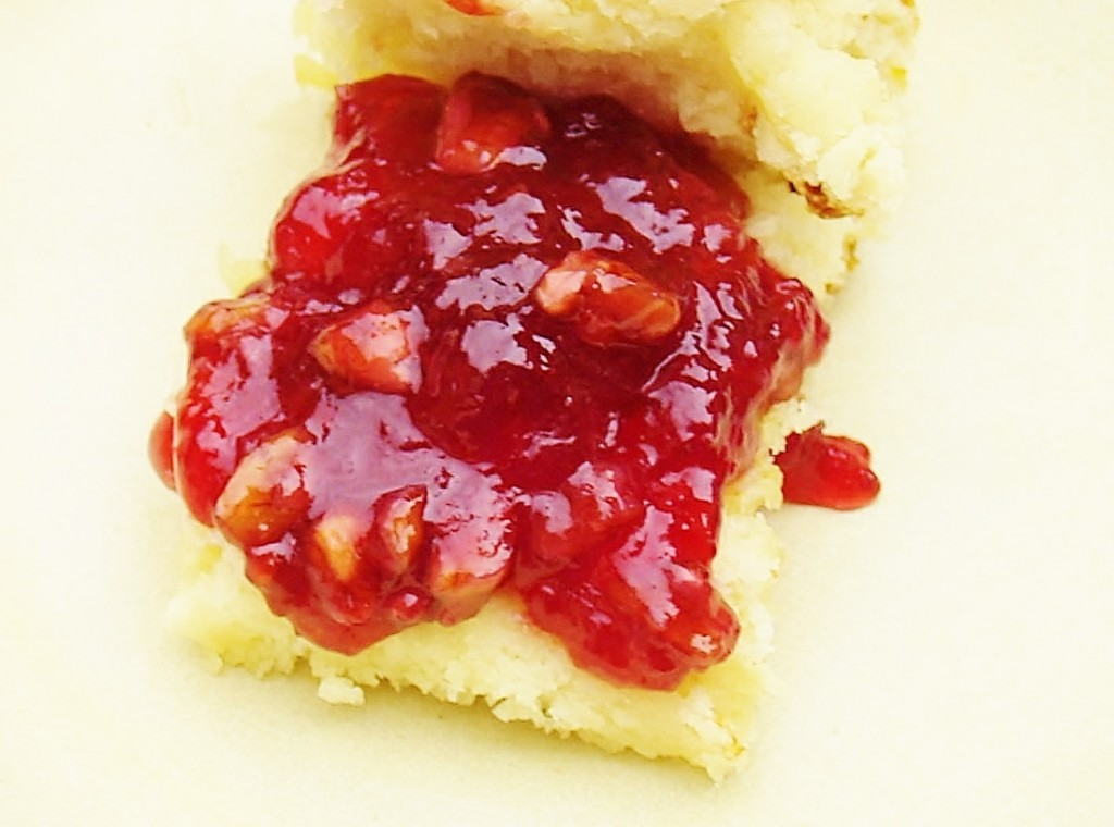 Cherry Pecan Conserve – Kellis Kitchen