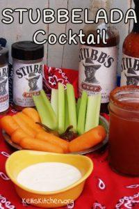 STUBBELADA Cocktail