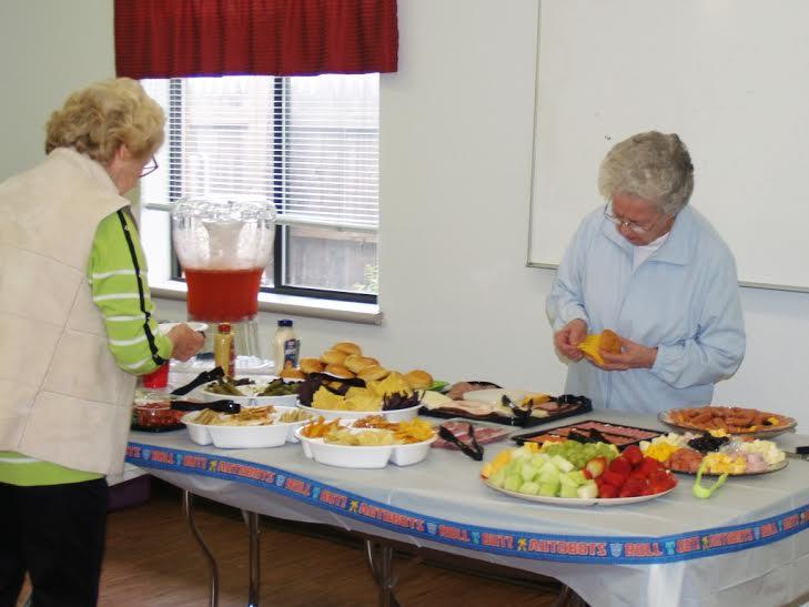 Hummus Recipes and Happy Birthdays