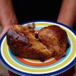 Quickest BBQ Chicken Ever!