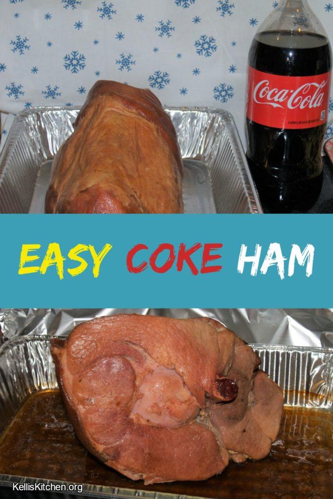 Easy Coke Ham