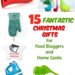 15 Food Blogger and Home Cook Christmas Gift Ideas 2017