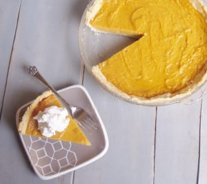 Classic Libby Pumpkin Pie Recipe
